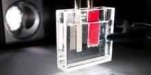 Jülicher Forscher knacken Weltrekord bei Wasserstoffherstellung