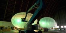 Google-Ballons versorgen Indonesien mit Internet