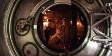 Erste Weltraum-WG zog vor 15 Jahren in die ISS ein
