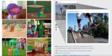Facebook: Künstliche Intelligenz erkennt, was auf Fotos zu sehen ist