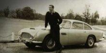 Das sind 5 der heißesten James-Bond-Autos