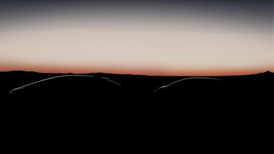 Eine Ahnung von Auto: Mehr als eine Milliarde Dollar will Faraday Future in den Bau eines elektrischen Sportwagens investieren, der dem Tesla S gefährlich werden soll.