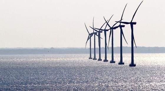 Wo wird wie viel Wind genutzt? Das Fraunhofer-Institut Umsicht stellt im Netz ab sofort Karten zur Windenergie für Kommunen, Kreise, Bundesländer und ganz Deutschland zur Verfügung.