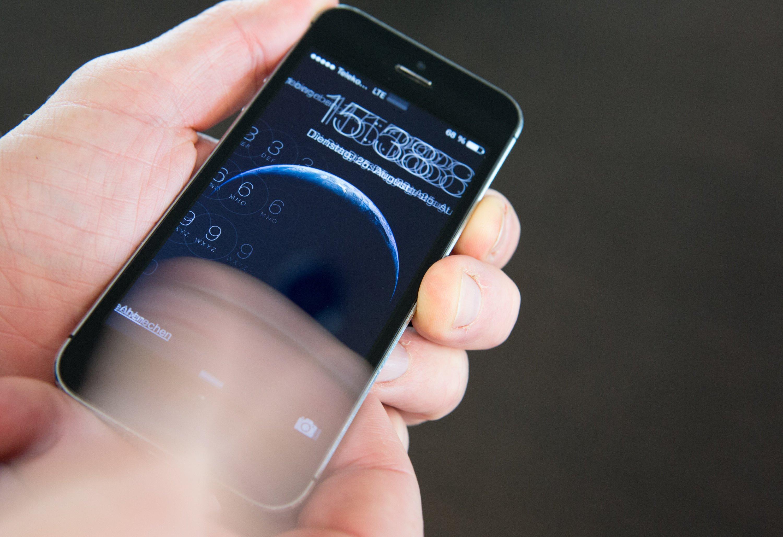 Kommt der Panikmodus oder nicht? Bislang gibt es nur Spekulationen, dass er im kommenden iPhone 7 integriert sein könnte.