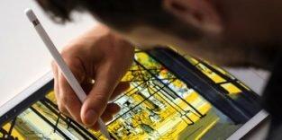 iPad Pro: Riesiges Display, riesige Auflösung – aber keine 4K-Kamera