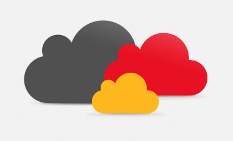 Für Kunden in Deutschland bietet Microsoft demnächst Clouddienste in Kooperation mit der Deutschen Telekom an.Mit der neuen Cloud-Lösung stellt Microsoft sicher, dass Kundendaten ausschließlich innerhalb Deutschlands transportiert und gespeichert werden.