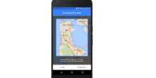 So nutzen sie die Navigation von Google Maps auch offline