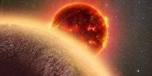 Erdähnlicher Planet GJ 1132b beschäftigt Astronomen