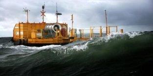 Apple investiert in Wellenkraftwerk vor Irland