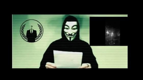 Nach den Anschlägen von Paris hat das Hacker-Kollektiv Anonymous dem Islamischen Staat offiziell den Cyber-Krieg erklärt.