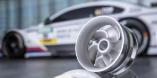3D-Druck: BMW hat sein erstes Bauteil schon vor 25 Jahren ausgedruckt