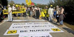 Briten wollen raus aus der Kohle – und zurück zur Kernkraft