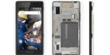 So leicht lässt sich das Fairphone 2 reparieren