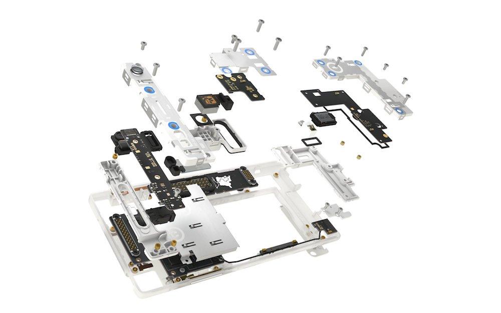 So leicht lässt sich das Fairphone 2 reparieren - ingenieur.de