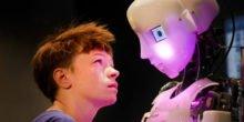 Die Roboter: Ein Streifzug durch die Mensch-Maschine-Beziehung