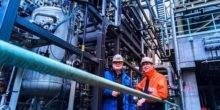Verblüffend: So können Ingenieure aus Kohle Backpulver machen