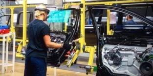 VW setzt Datenbrille in der Produktion ein