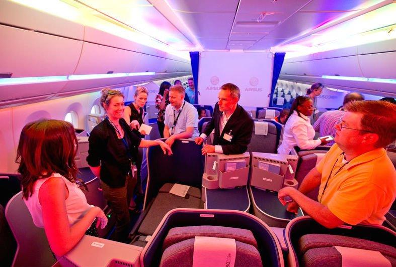 Ob sich durch die Einführung modularer Kabinen die Wartezeiten für Passagiere verkürzen würden, ist nicht gesagt.