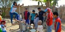 VDI nachrichten verdoppelt Ihre Spende für Hilfsprojekte