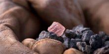 Ein Material härter als Diamanten
