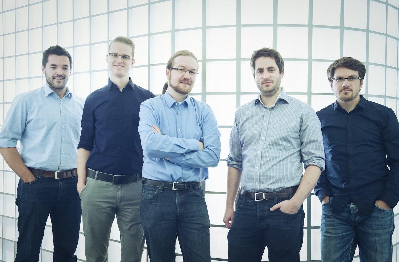 Hinter Simscale stecken Studenten der TU München. Finanzielle Unterstützung kommt vom Twitter-Investor Union Square Ventures.