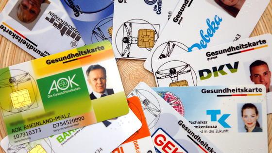 """Weiterentwicklung der elektronischen Gesundheitskarte: Der Bundestag hat am 3. Dezember 2015 das """"Gesetz für sichere digitale Kommunikation und Anwendungen im Gesundheitswesen"""" (E-Health-Gesetz) verabschiedet."""