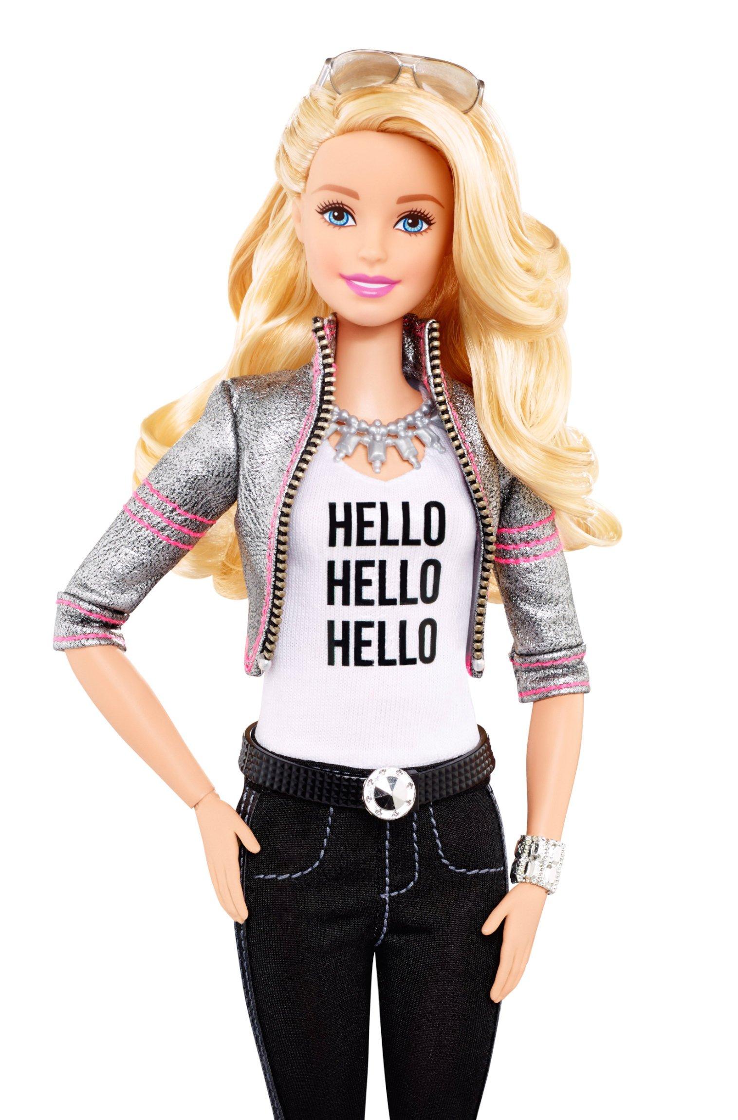 Die interaktive Barbie sollte für Mattel den Durchbruch im Weihnachtsgeschäft bringen. Jetzt gibt es Kritik, dass die Puppe Kinder abhört.
