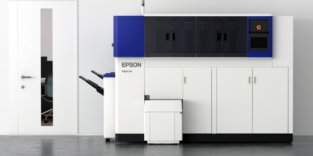 Mit dem PaperLab von Epson gegen die Papierflut