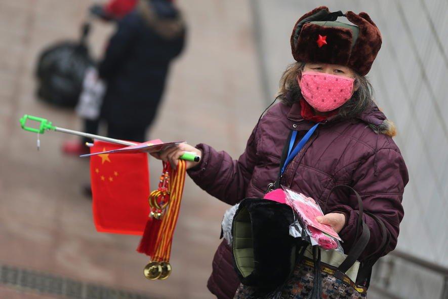 Peking erstickt im Smog: Produktion gedrosselt, Schulen geschlossen