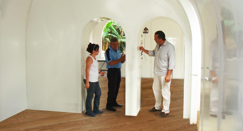 Lust auf ein Zimmer mehr? Dank Modulbauweise lässt sich das Eigenheim jederzeit erweitern.