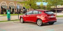 Ford bringt 13 neue Elektro- und Hybridautos auf den Markt