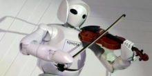 Künstliche Intelligenz: Mit einer Milliarde Dollar will Musk Gefahren bannen