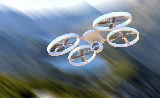 Rund eine Millionen Drohnen sollen Weihnachten in den USA verschenkt worden sein. Jetzt hat die Flugaufsicht FAA eine Kennzeichenpflicht für Drohnen eingeführt, die schwerer sind als 250 g.