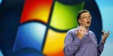 Au Backe: Windows 10 auf dem Niveau von XP