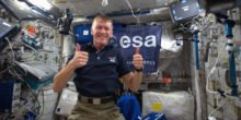 So wird das Raumfahrtjahr 2016 aus europäischer Sicht