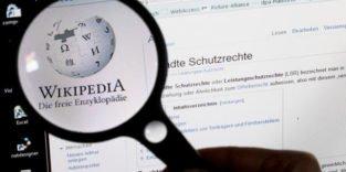 Wikipedia wird 15: So groß ist das Online-Lexikon