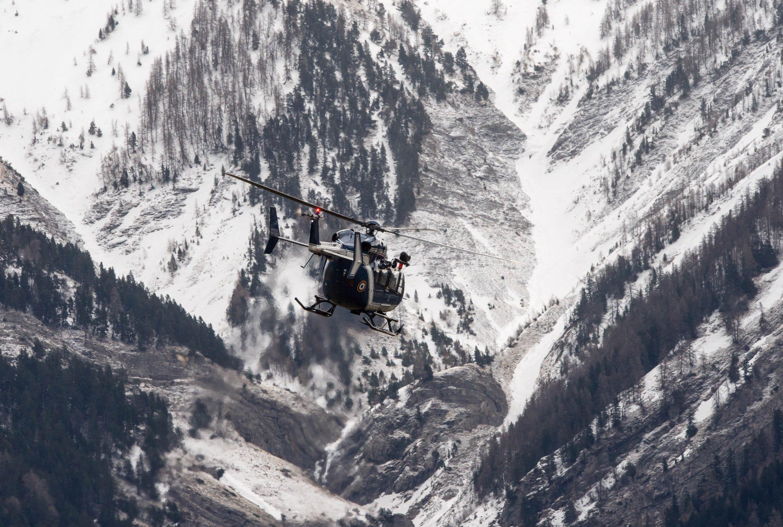 Absichtlich hatte der Ko-Pilot die Maschine der Fluggesellschaft Germanwings in den französischen Alpen abstürzen lassen.