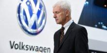 So wurde die US-Reise von VW-Chef Müller zur Pleite
