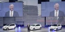 VW-Vorstand Neußer soll von Manipulationen gewusst haben