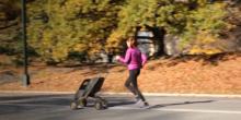 Jetzt kommt New Yorker Start-up mit autonomem Kinderwagen