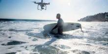 Lufthansa will mit chinesischen Drohnen von DJI Industrieanlagen überwachen
