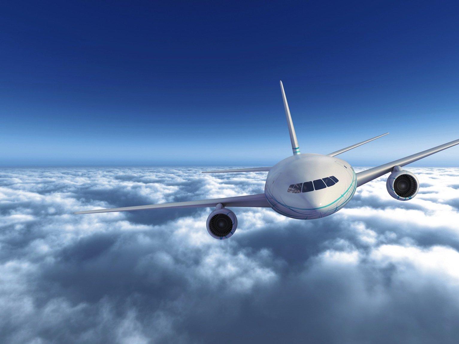 Der russischeFrigate Ecojet ist das erste Verkehrsflugzeug mit ovalem Rumpf. Dadurch können mehr Passagiere und Fracht untergebraucht werden. Möglicherweise wird das Flugzeug sogar in Deutschland gebaut.