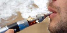 E-Zigarette im Mund explodiert: Zähne weg, Schnitt- und Brandverletzungen