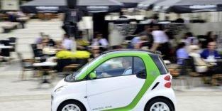 Wie Daimler mit Smart-Batterien schon vor dem Verkauf Geld verdient
