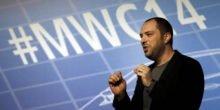 WhatsApp hat jetzt mehr als eine Milliarde Nutzer