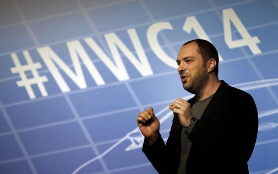 WhatsApp-Gründer Jan Koum ist durch den Verkauf des Messengerdienstes zum Milliardär geworden. Jetzt teilte er mit, dass mehr als eine Millarde Menschen den Dienst nutzen.