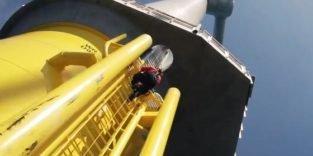 Dänischer Energiekonzern baut größten Offshore-Windpark der Welt