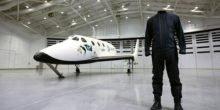 Anzug Y-3: Adidas kleidet jetzt auch Astronauten und All-Touristen ein