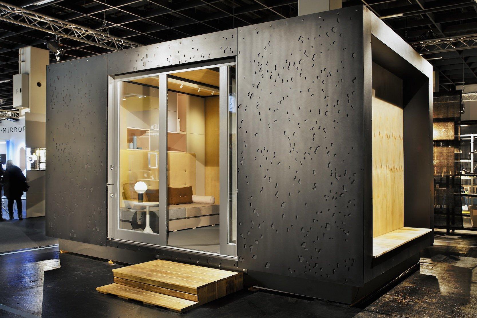 Leuchtender beton bis schrankhaus sieben tolle neuheiten for Badezimmer neuheiten 2016