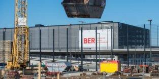 BER-Prüfbericht: Flughafen war nie auch nur annähernd fertig